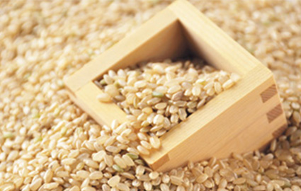玄米の魅力